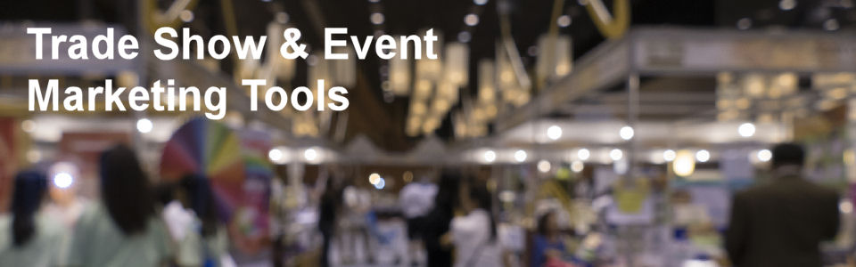 DWS Associates Trade Show & Event Marketing Tools
