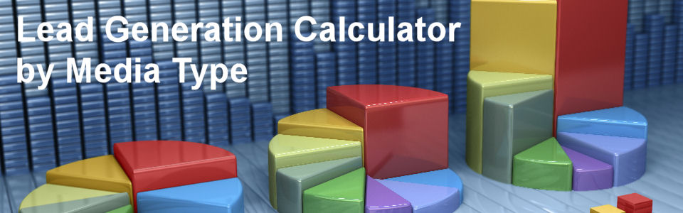 DWS Associates Lead Generation Campaign Breakeven Calculator by Media Type