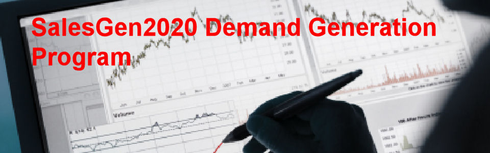 DWS Associates SalesGen2020 Demand Generation Program