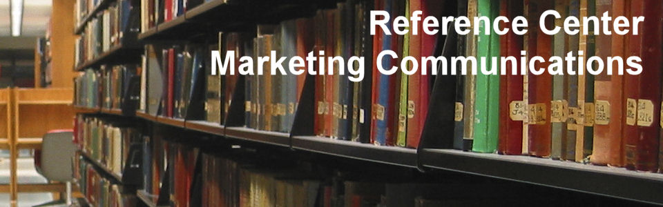 DWS Associates Reference Center Marketing Communications