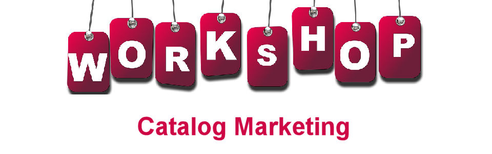 DWS Associates Catalog Marketing Workshop
