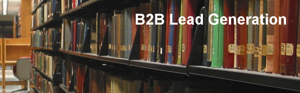 DWS Associates - B2B Lead Generation
