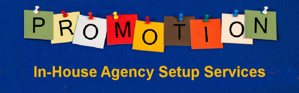 DWS Associates - In-House Agency Setup Services