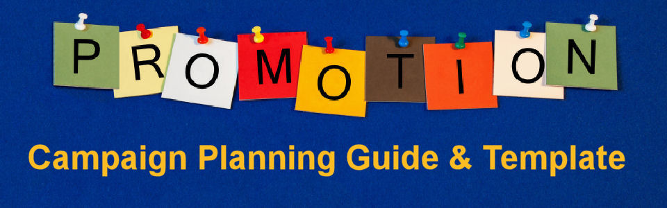 DWS Associates Marketing Campaign Planning Guide & Template