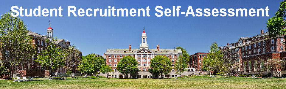 DWS Associates Student Recruitment Self Assessment